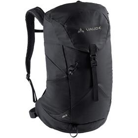 VAUDE Jura 18 Rucksack black